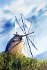 Portugese Windmill